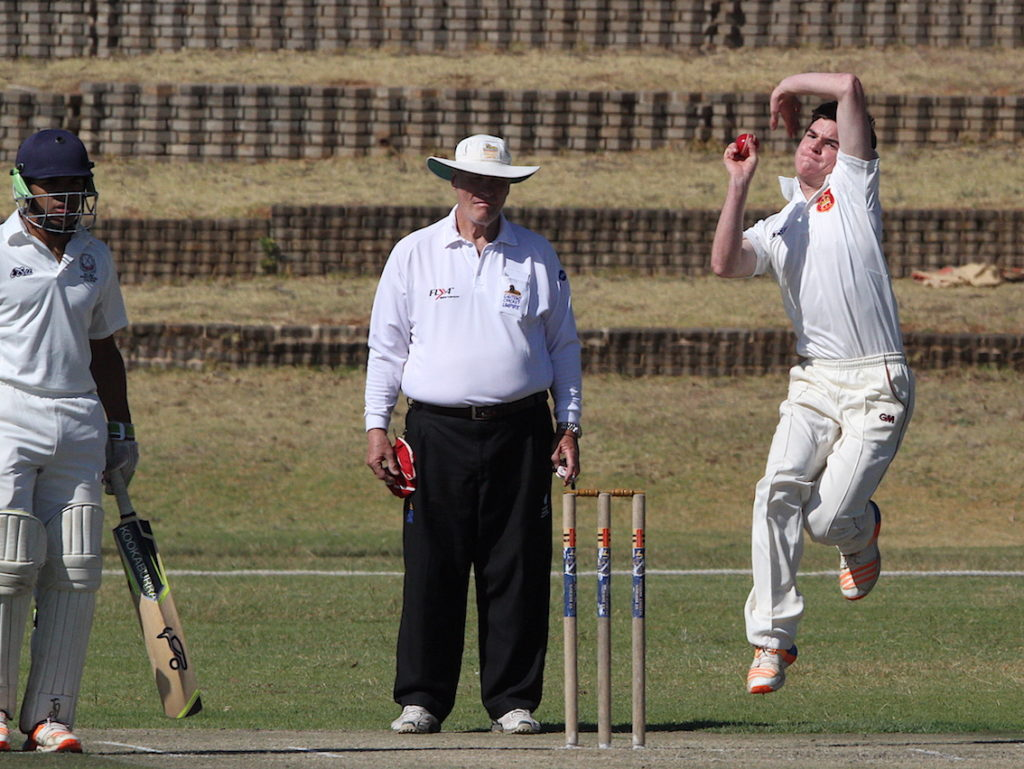 Time cricket rules at St David's Festival