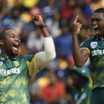 'Every team knew who Andile and I were' - Ngidi