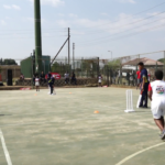 2018 Women's Day with KFC Mini-Cricket