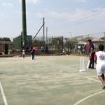 2018 Women's Day with KFC Mini-Cricket