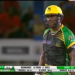 Knight Riders vs Tallawahs (highlights)