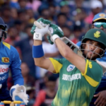 Proteas look to finish on a high
