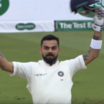 HIGHLIGHTS: Day 2, Eng vs India