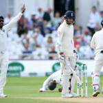 Impressive India take third Test
