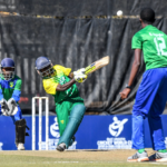 Nigeria win U19 final by 137 runs