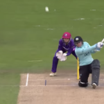 HIGHLIGHTS: Lee's great knock