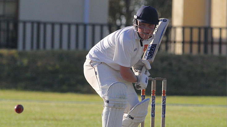 Five tons on day one at St David's