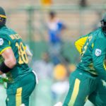 Du Plessis explains De Kock captaincy