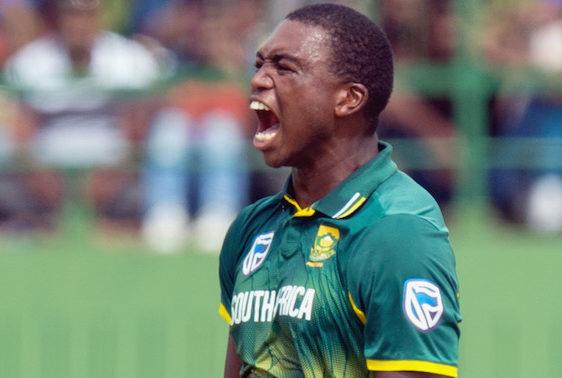 Ngidi, Nortje in Proteas ODI squad