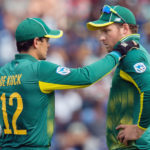 De Kock in as Proteas bat first