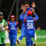 Afghanistan take series