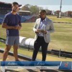 Watch: Markram's life as a Protea