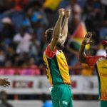 Tahir reaches CPL final
