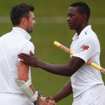 England name squad for Proteas Tests