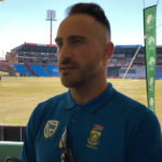 Faf: Bowlers key for World Cup success