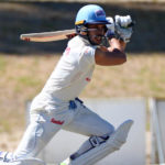Hawken, Behardien bind Titans' innings