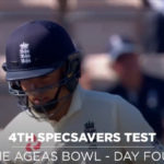 HIGHLIGHTS: ENG vs IND (4th Test)