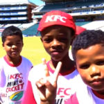 KFC Mini Cricket: Gauteng LSEN festival