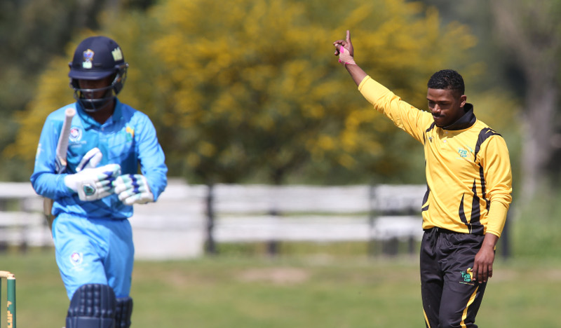 Africa T20 Cup semi-finalists decided