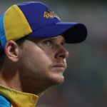 Steve Smith to play with Steve Waugh's son