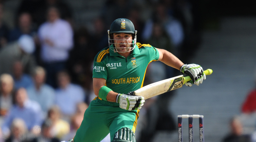 Elgar replaces Amla in ODI squad