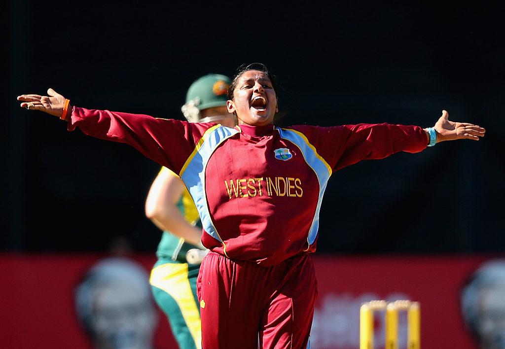 Hat-trick hero Mohammed sinks Proteas