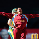 Hat-trick hero Mohammed sinks Proteas