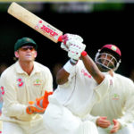 Lara 'embraced' facing Warne