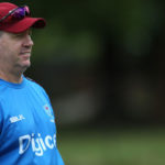 Law steps down as Windies coach
