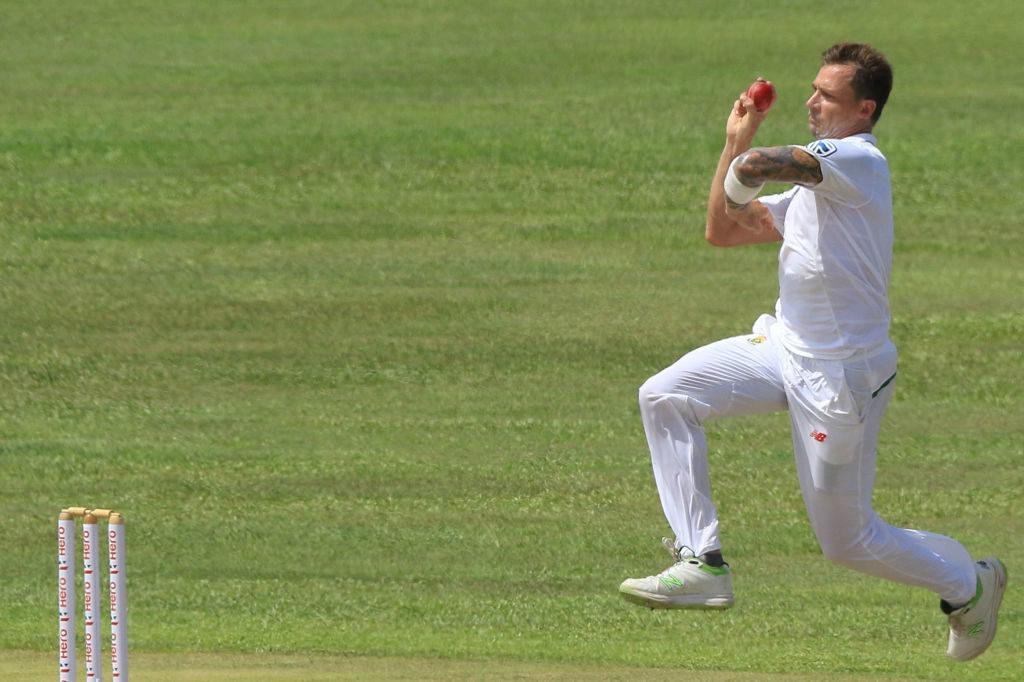 Steyn back for Hampshire