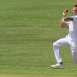 Steyn back for Hampshire