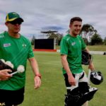 Ex-Northerns batsman to coach NZ A