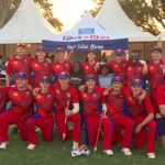 St Benedict's take Harare title