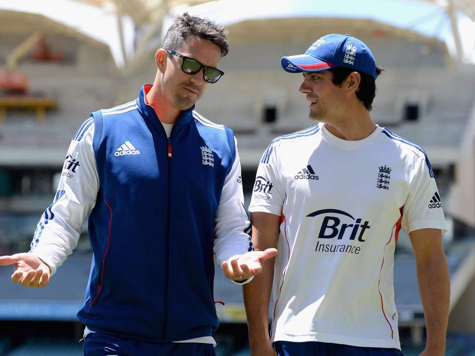 Cook speaks out on KP fallout
