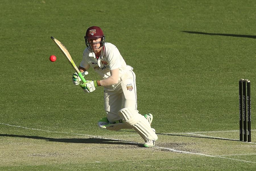 Labuschagne in Australia Test squad