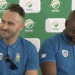 Faf: World Cup spots up for grabs