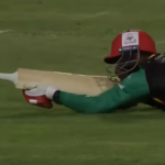 HIGHLIGHTS: Patriots vs Tridents