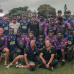Kruger powers Knights to Umtunzi Cup