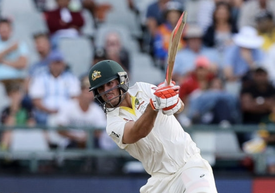 Marsh, Aussies pile on Pakistan agony