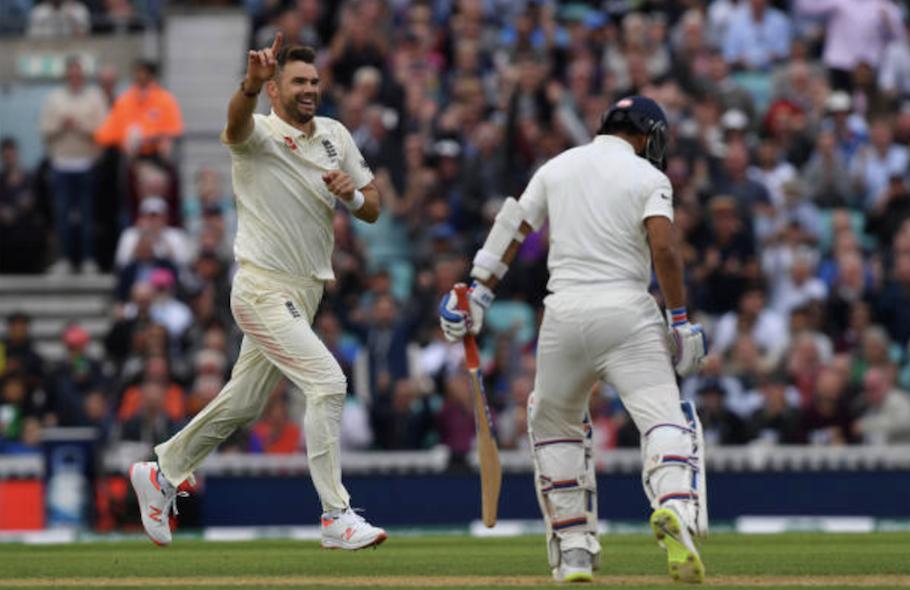 McGrath: Anderson can get 600 wickets