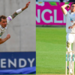 Abbott, Steyn destroy Somerset