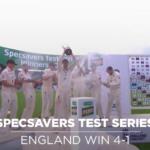 HIGHLIGHTS: England smash India 4-1