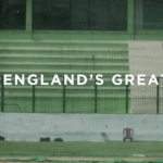 Is Cook the greatest England player?