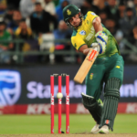 Jonker gets Proteas call-up for Zim ODI