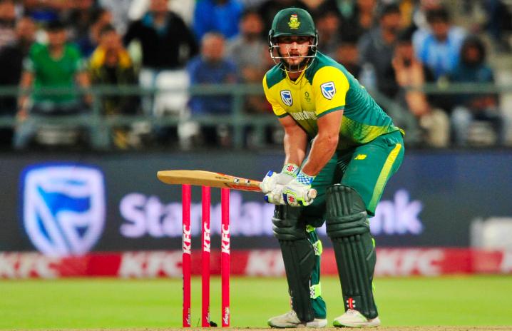 Boland contract Proteas batsman