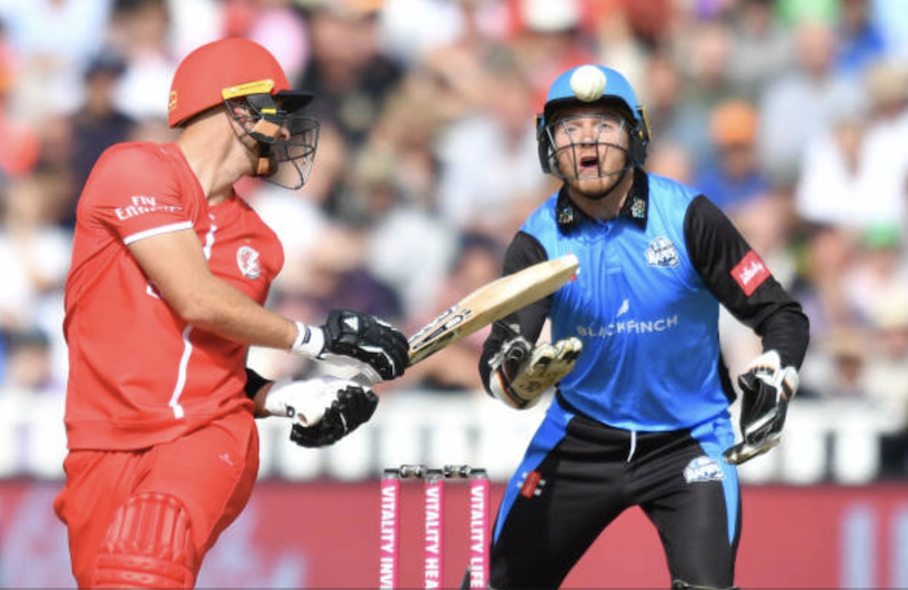Worcestershire power into final