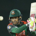 Mushfiqur the magnificent
