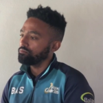 Watch: Piedt on captaincy, SA selection