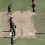 West Indies Women square ODI series
