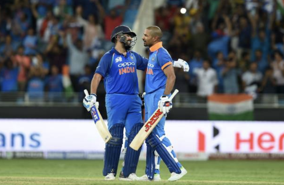 Pakistan thrashed by dominant India